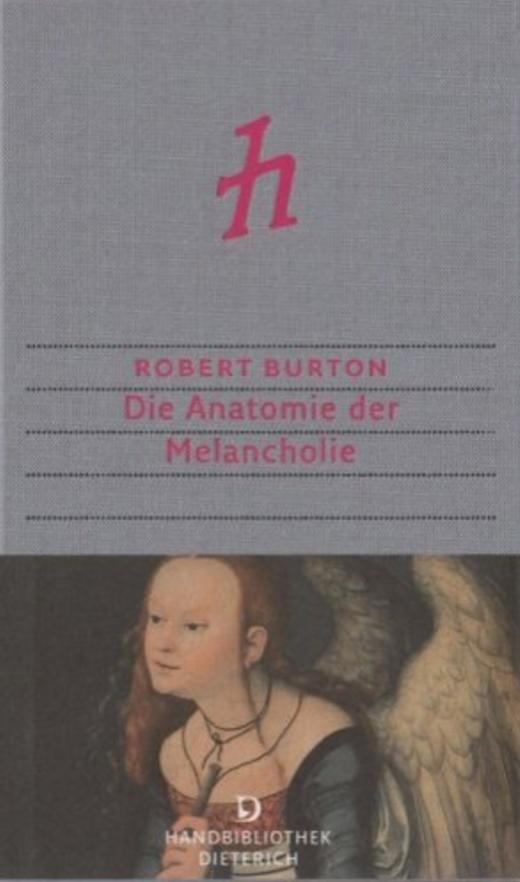 Tolle Anatomie Der Melancholie Fotos - Anatomie Von Menschlichen ...