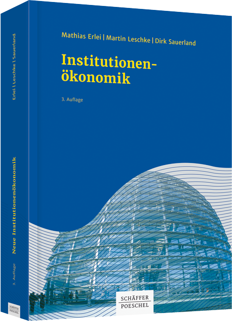 Institutionenökonomik
