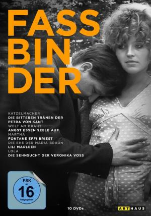 Best of Rainer Werner Fassbinder