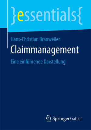 Claimmanagement