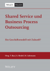 Shared Services und Business Process Outsourcing