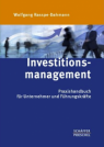 Investitionsmanagement von A bis Z