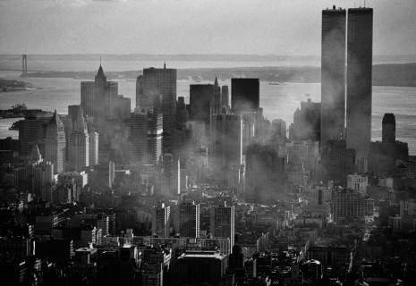 aus Dirk Reinartz: New York 1974